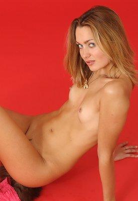 Karina White with big boobs fucked